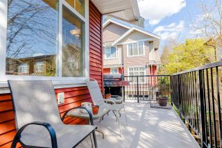"""Photo 16: 71 19455 65 Avenue in Surrey: Clayton Townhouse for sale in """"Two Blue"""" (Cloverdale)  : MLS®# R2565082"""