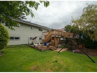 Photo 20: 15820 ROPER Avenue: White Rock House for sale (South Surrey White Rock)  : MLS®# F1431370