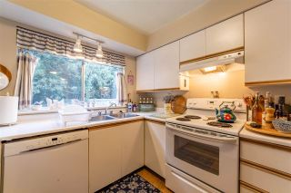 """Photo 10: 40 3087 IMMEL Road in Abbotsford: Central Abbotsford Townhouse for sale in """"Clayburn Estates"""" : MLS®# R2534077"""