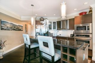 """Photo 7: 320 17769 57 Avenue in Surrey: Cloverdale BC Condo for sale in """"CLOVER DOWNS ESTATES"""" (Cloverdale)  : MLS®# R2604381"""