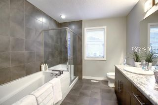 Photo 24: 7294 EDGEMONT Way in Edmonton: Zone 57 House for sale : MLS®# E4225438