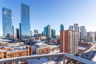 Photo 21: 1504 10388 105 Street in Edmonton: Zone 12 Condo for sale : MLS®# E4221338
