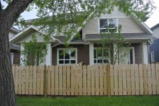 Photo 22: 13113 132 Avenue NW in Edmonton: Zone 01 Townhouse for sale : MLS®# E4198626