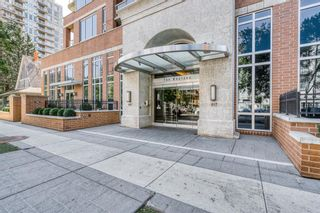 Photo 2: 506 817 15 Avenue SW in Calgary: Beltline Apartment for sale : MLS®# A1137989