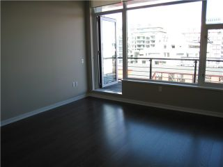 """Photo 10: 707 123 W 1ST Avenue in Vancouver: Mount Pleasant VW Condo for sale in """"MILLENIUM WATER"""" (Vancouver West)  : MLS®# V840148"""