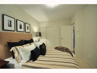 "Photo 5: 311 2008 E 54TH Avenue in Vancouver: Fraserview VE Condo for sale in ""CEDAR54"" (Vancouver East)  : MLS®# V819195"