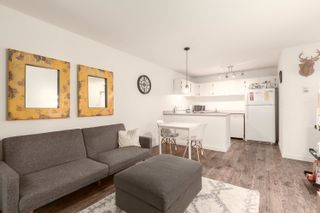 """Photo 5: 101 2920 ASH Street in Vancouver: Fairview VW Condo for sale in """"Ash Court"""" (Vancouver West)  : MLS®# R2615641"""