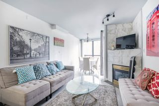 """Photo 15: 1603 939 HOMER Street in Vancouver: Yaletown Condo for sale in """"The Pinnacle"""" (Vancouver West)  : MLS®# R2620310"""