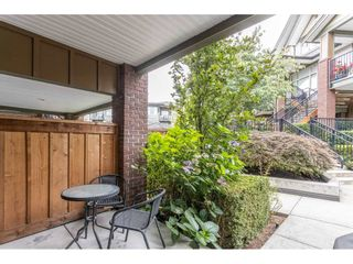 """Photo 28: 106 6655 192 Street in Surrey: Clayton Townhouse for sale in """"ONE 92"""" (Cloverdale)  : MLS®# R2492692"""