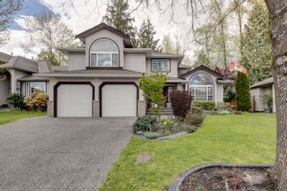 "Photo 1: 12157 238B Street in Maple Ridge: East Central House for sale in ""Falcon Oaks"" : MLS®# R2363331"