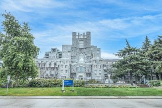 Photo 36: 6028 CHANCELLOR Boulevard in Vancouver: University VW 1/2 Duplex for sale (Vancouver West)  : MLS®# R2611176