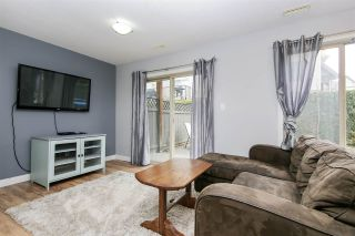 """Photo 17: 4 5556 PEACH Road in Chilliwack: Vedder S Watson-Promontory Townhouse for sale in """"THE GABLES AT RIVERS BEND"""" (Sardis)  : MLS®# R2448594"""