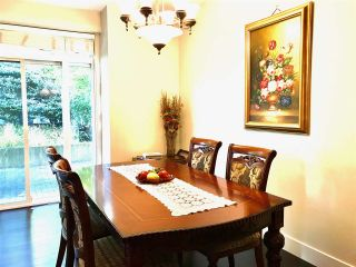 Photo 3: 9 5879 GRAY Avenue in Vancouver: University VW Townhouse for sale (Vancouver West)  : MLS®# R2530757