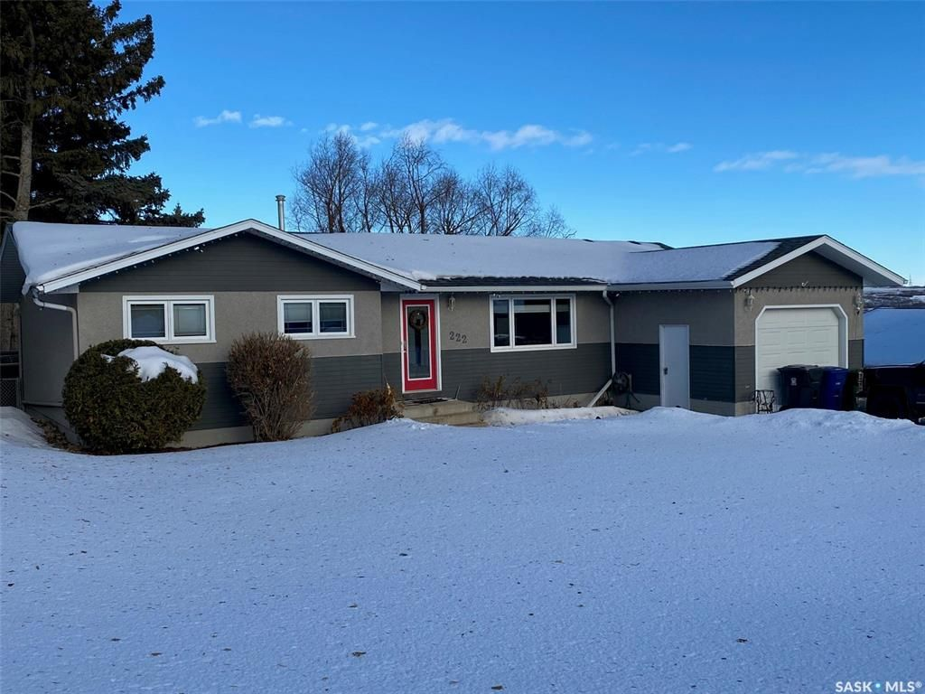 Main Photo: 222 32nd Street in Battleford: Residential for sale : MLS®# SK839341