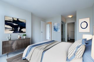 """Photo 10: 1603 1495 RICHARDS Street in Vancouver: Yaletown Condo for sale in """"Azura II"""" (Vancouver West)  : MLS®# R2619477"""