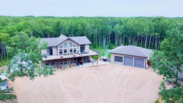 Main Photo: 205 Whitetail Road in Brandon: BSW Residential for sale : MLS®# 202114802