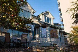 Photo 7: 11420 99 Avenue in Edmonton: Zone 12 House for sale : MLS®# E4266527