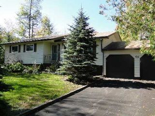 Photo 1: 46 Pinecrest Road in Georgina: Pefferlaw House (Bungalow-Raised) for sale : MLS®# N2753838