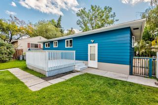 Photo 41: 78 Franklin Drive in Calgary: Fairview Detached for sale : MLS®# A1142495