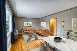 Photo 5: 49 White Oak Crescent SW in Calgary: Wildwood Detached for sale : MLS®# A1102539