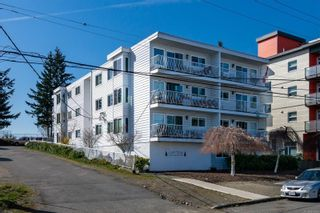 Photo 1: 303 501 9th Ave in : CR Campbell River Central Condo for sale (Campbell River)  : MLS®# 871685
