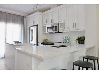 Photo 3: 59 10151 240 Street in MAPLE RIDGE: Albion Townhouse for sale (Maple Ridge)  : MLS®# V1089229