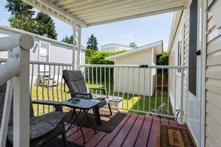 Photo 12: 37 80 Fifth St in : Na South Nanaimo Manufactured Home for sale (Nanaimo)  : MLS®# 879033