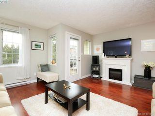 Photo 5: 209 2685 Deville Rd in VICTORIA: La Langford Proper Row/Townhouse for sale (Langford)  : MLS®# 802015