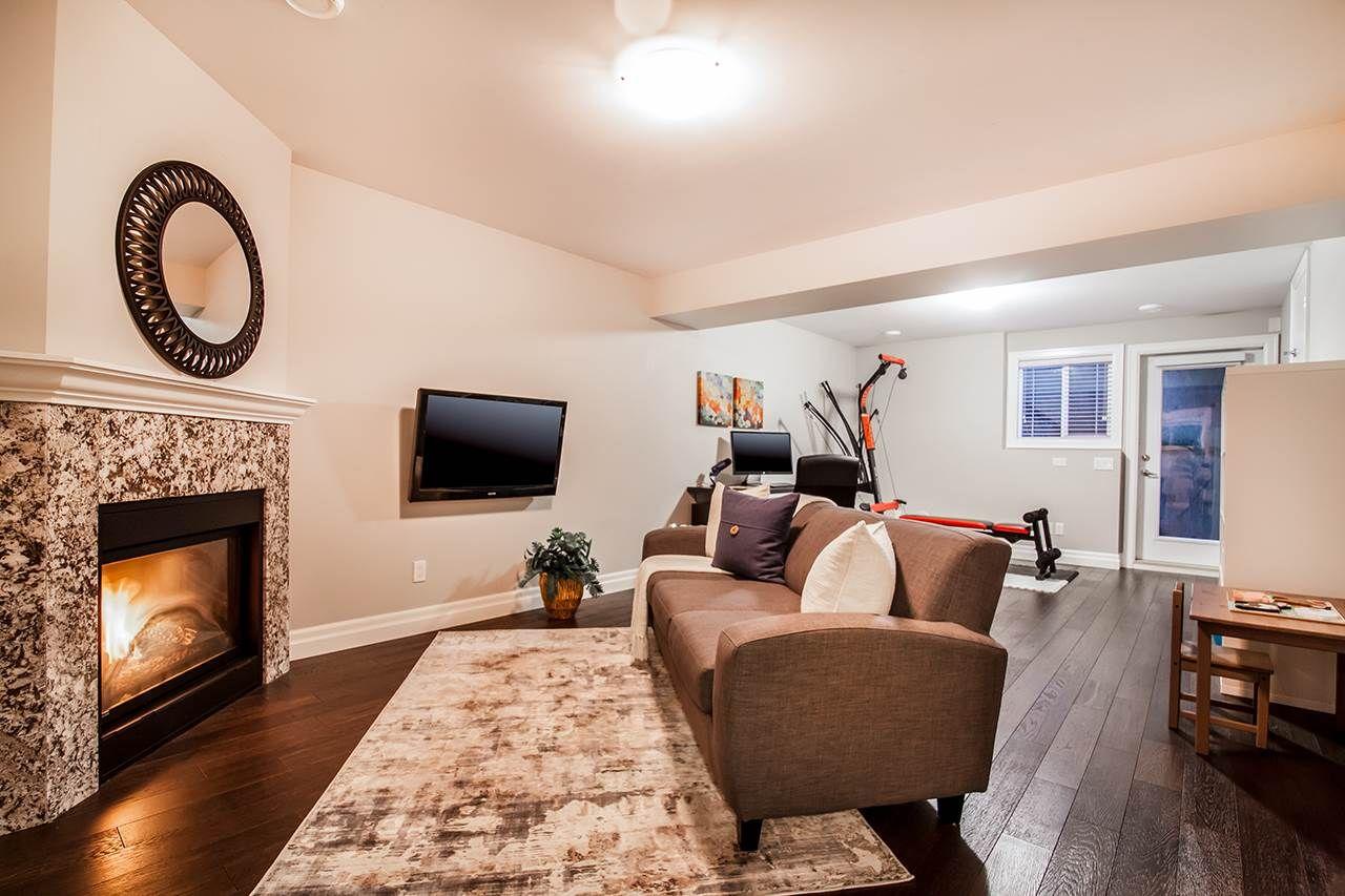 "Photo 17: Photos: 1236 COAST MERIDIAN Road in Coquitlam: Burke Mountain 1/2 Duplex for sale in ""THE BRAE II"" : MLS®# R2329017"