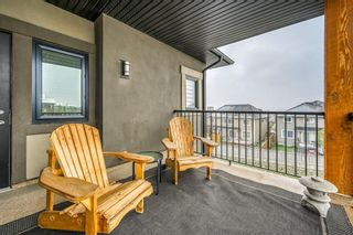 Photo 12: 1407 402 Kincora Glen Road NW in Calgary: Kincora Apartment for sale : MLS®# A1110419