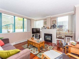 "Photo 3: 407 7500 GRANVILLE Avenue in Richmond: Brighouse South Condo for sale in ""IMPERIAL GRAND"" : MLS®# V1134075"