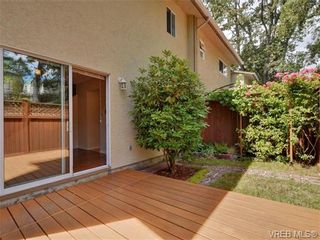 Photo 18: 19 3981 Nelthorpe St in VICTORIA: SE Swan Lake Row/Townhouse for sale (Saanich East)  : MLS®# 737341