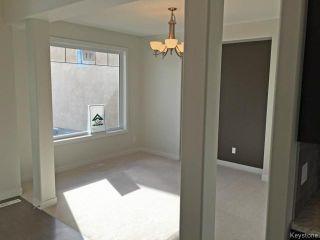 Photo 9: 11 GREENSTONE Bay in Winnipeg: Residential for sale : MLS®# 1500824