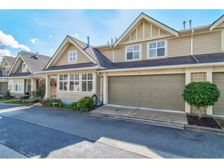 Photo 4: 101 15500 Rosemary Heights Crescent in South Surrey: Morgan Creek House for sale