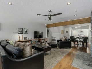 "Photo 13: 3649 W 17TH Avenue in Vancouver: Dunbar Townhouse for sale in ""Dunbar"" (Vancouver West)  : MLS®# V1131418"