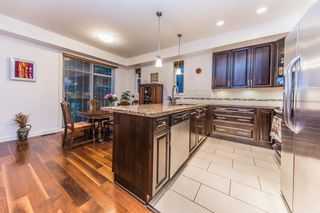 """Photo 4: 36 20738 84 Avenue in Langley: Willoughby Heights Townhouse for sale in """"Yorkson Creek"""" : MLS®# R2269911"""