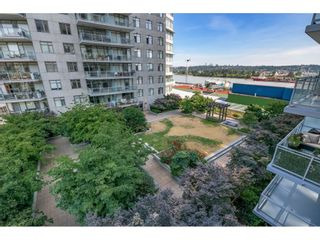 """Photo 24: 1206 892 CARNARVON Street in New Westminster: Downtown NW Condo for sale in """"Azure 2"""" : MLS®# R2609650"""
