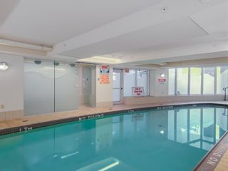 Photo 12: 1501 1383 MARINASIDE CRESCENT in Vancouver: Yaletown Condo for sale (Vancouver West)  : MLS®# R2195736