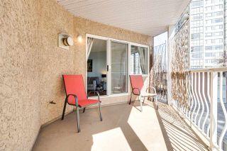 Photo 11: 316 11716 100 Avenue in Edmonton: Zone 12 Condo for sale : MLS®# E4234501
