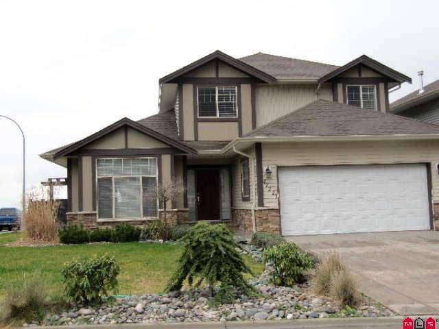 Main Photo: 47221 BREWSTER PLACE in : Promontory House for sale : MLS®# H1000879