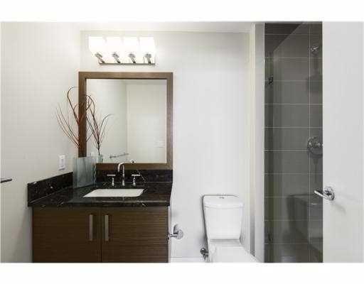 Photo 4: Photos: # 1802 6188 WILSON AV in Burnaby: Metrotown Condo for sale (Burnaby South)  : MLS®# V1065586
