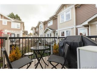 Photo 14: 211 2695 Deville Rd in VICTORIA: La Langford Proper Row/Townhouse for sale (Langford)  : MLS®# 716099