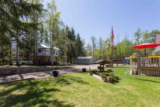 Photo 1: 34 51263 RGE RD 204: Rural Strathcona County House for sale : MLS®# E4228871