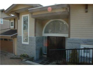 Photo 2: 2352 CONSTANTINE PL in West Vancouver: Panorama Village House for sale : MLS®# V879062