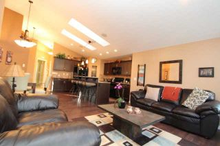 Photo 3: 2751 PRAIRIE SPRINGS Green SW: Airdrie Residential Detached Single Family for sale : MLS®# C3634522