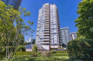 """Main Photo: 2005 5885 OLIVE Avenue in Burnaby: Metrotown Condo for sale in """"The Metropolitan"""" (Burnaby South)  : MLS®# R2576855"""