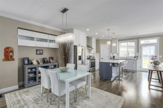 """Photo 3: 13653 230A Street in Maple Ridge: Silver Valley House for sale in """"CAMPTON GREEN"""" : MLS®# R2296358"""
