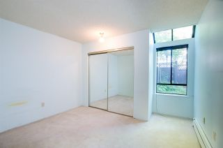 """Photo 8: 102 2885 SPRUCE Street in Vancouver: Fairview VW Condo for sale in """"Fairview Gardens"""" (Vancouver West)  : MLS®# R2267756"""