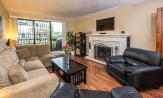 Photo 2: 107 466 E EIGHTH Avenue in New Westminster: Sapperton Condo for sale : MLS®# R2112299