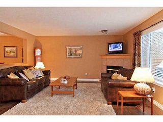 Photo 5: 176 CHAPALA Drive SE in CALGARY: Chaparral Residential Detached Single Family for sale (Calgary)  : MLS®# C3598286